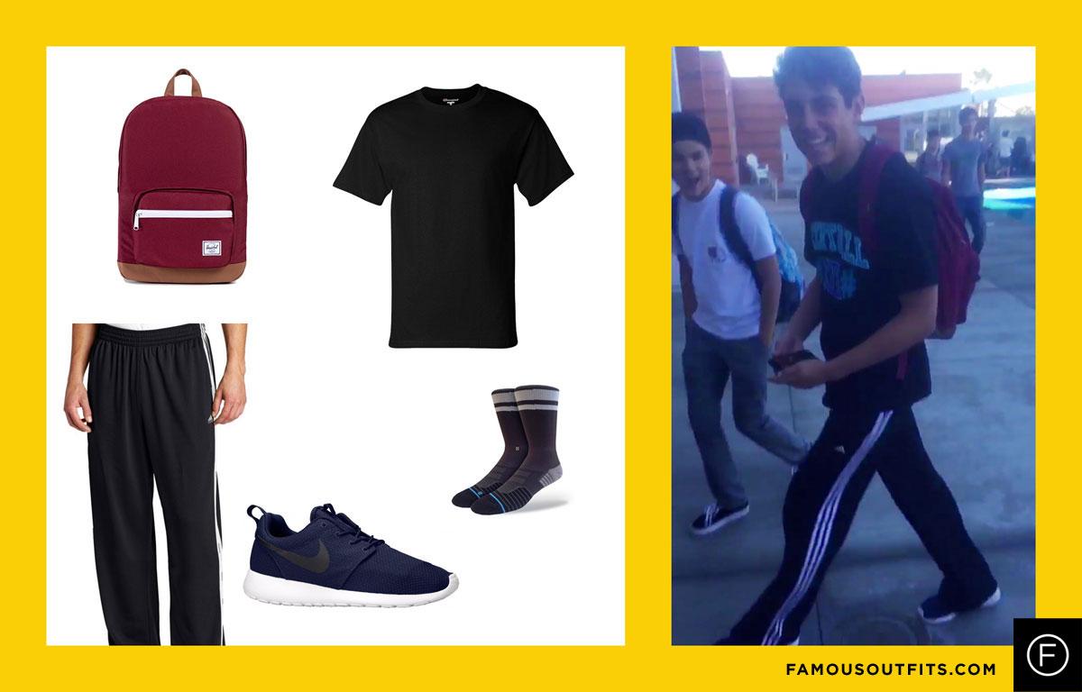 Daniel - Outfit 2