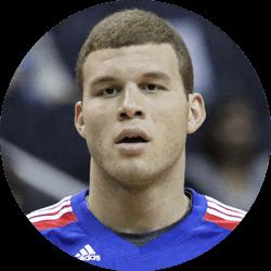 Blake Griffin Profile Pic
