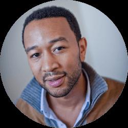 John Legend Profile Pic
