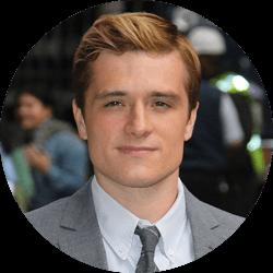 Josh Hutcherson Profile Pic