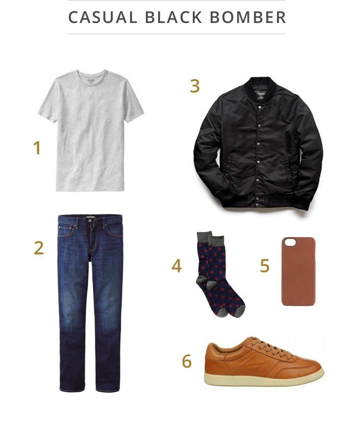 Dress Like Seth Rogen