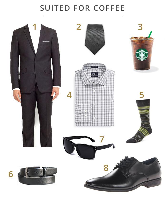 Dress Like Adam Levine