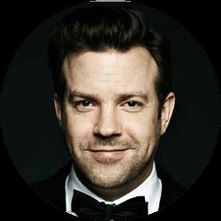 Jason Sudeikis Profile Pic