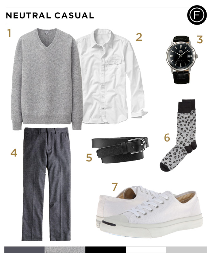 Dress Like Jake Gyllenhaal