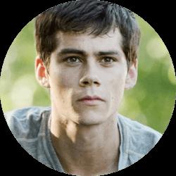 Dylan O'Brien Profile Pic