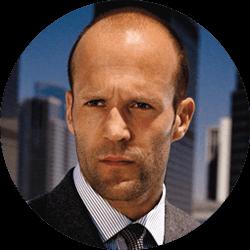 Jason Statham Profile Pic
