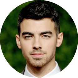 Joe Jonas Profile Pic