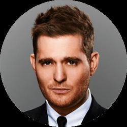 Michael Bublé Profile Pic