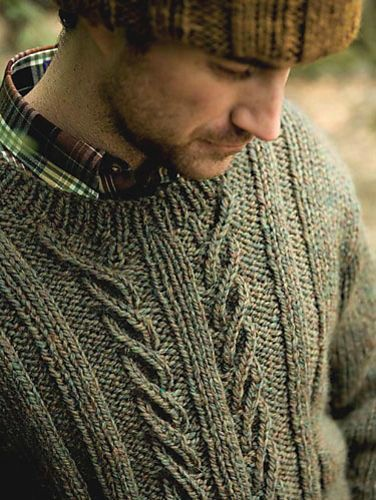Knitting Mens Jumpers : Men s cable knit style famous outfits