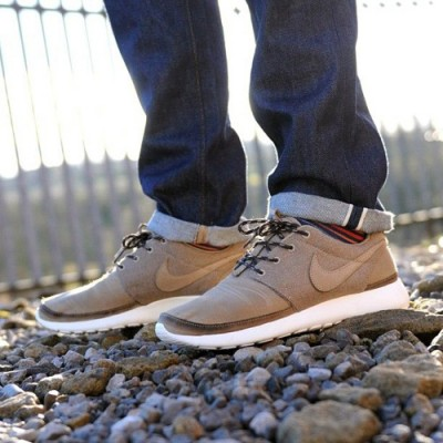 Nike Roshe Run Style Famous Outfits