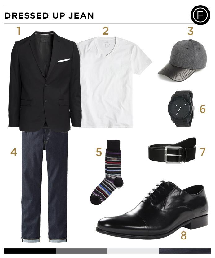 Dress Like Russell Wilson