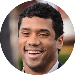 Russell Wilson Profile Pic