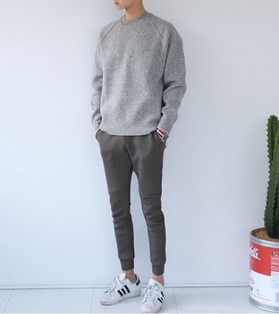 Joggers vol. 2 | Famous Outfits