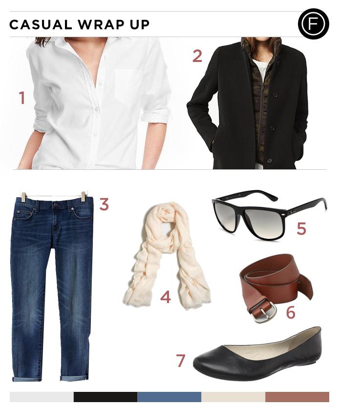 Dress Like Emma Watson